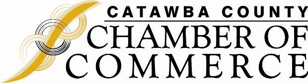 Catawba County Chamber of Commerce Logo Artwork